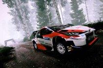 WRC: TME lanceert nieuwe Yaris in videogame WRC9
