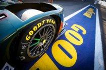 Nieuw tijdperk van het FIA World Endurance Championship start voor Goodyear