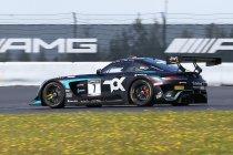 Nürburgring: Opnieuw Mercedes in Pre Qualifying