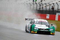 Hockenheim: Wittmann zet BMW op pole - Aston Martin derde