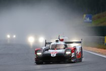 6H Spa: Na 3H: Toyota boven - Strijd in GTE