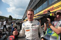 België: Stoffel Vandoorne pakt de pole voor race 1