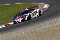 Zandvoort: Alvaro Parente schenkt Sébastien Loeb Racing (McLaren) de pole