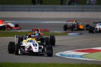 Formula Renault NEC naar fameuze Nürburgring