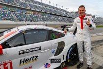 Nick Tandy verruilt Porsche voor Corvette