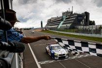 NLS: Dubbele winst voor BMW