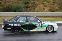 NASCAR Zolder: Van Rompuy / Qvick snelste tijdens de vrije training