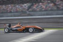 Motegi: Maximilian Benecke en Max Verstappen domineren eerste ronde VCO ProSIM Series