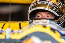 """Bert Longin: """"Dit weekend racen we voor mijn vader"""""""