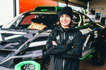 Extreme E: Jamie Chadwick aan boord bij Veloce Racing