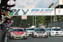 24H Zolder: Absolute triomf voor Belgium Racing