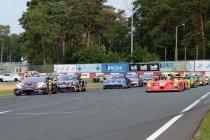 Belcar-nieuwssprokkels vanop de Historic Grand Prix