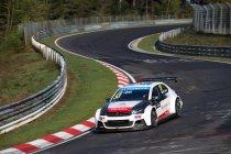 Nürburgring-Nordschleife: José Maria topt eerste oefenrit, Michelisz vermijdt crash (video)
