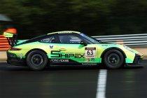 Nicolas Vandierendonck gemotiveerd naar opener Porsche Carrera Cup Benelux!