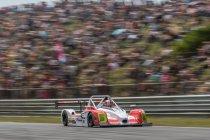 Zandvoort: Tumultueuze tweede race tijdens de Jumbo Racedagen