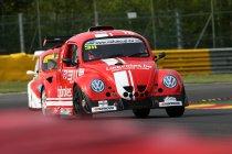 Beleef de Hankook 25 Hours VW Fun Cup vanop de eerste rij dankzij Ladbrokes.be!