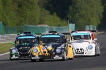 Wedstrijd: win een codrive in de Hankook 25 Hours VW Fun Cup!