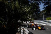 Pau: Europees F3 seizoen start met pole voor Ticktum