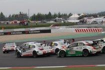 Nürburgring-Nordschleife: Ook Groene Hel kan José Maria Lopez niet stoppen,Valente crasht (race 1)
