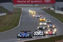 4H Silverstone: 41 wagens voor seizoensopener
