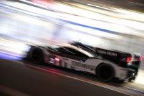 Porsche en Ford voorlopig op pole