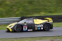 European GT4: Zandvoort: KTM wint ook race 2