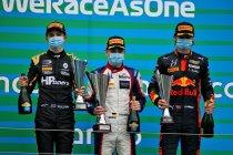 Formule 3: Piastri ook na treffen op Hungaroring leider in het kampioenschap