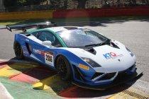 Spa Euro Race: Belgen goed mee