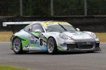 Syntix Superprix: Pech houdt MExT Racing Team van het BRCC podium