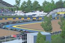 Virtual 24H Le Mans: WRT en Porsche maken hun line-ups bekend