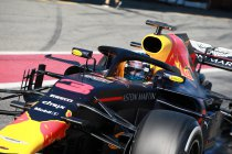 Wintertesten Barcelona: Top dag voor Red Bull Racing - McLaren weer in de problemen