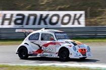 Benelux Open Races: Allure Team neemt een optie op de titel in Zandvoort