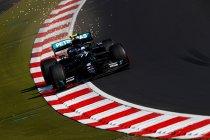 GP Eifel: Bottas in kwalificatie, stevige strijd voor de pole
