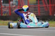 Dubbel BNL podium voor Daems Racing Team in Mariembourg