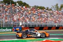 Monza: Larry ten Voorde besluit seizoen met overwinning