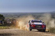 WRC: Hyundai met Sordo naar Portugal