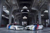 24H Nürburgring: Retro kleurenschema voor BMW Team Schnitzer BMW M6 GT3