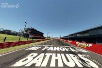 Bathurst opgenomen in Gran Turismo 6 (+ Video)