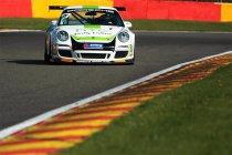 6H Spa: Nederland boven in Porsche GT3 Cup Challenge Benelux