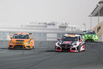 CREVENTIC stelt 2020 TCR Middle East Series voor