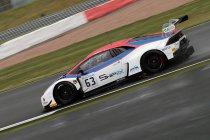 Paul Ricard: Nicolas Vandierendonck mikt naar podium met Lamborghini Huracán GT3