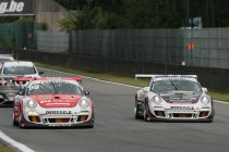 24H Zolder: Belgium Racing snelste in warm-up