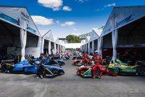Formule E wijzigt kwalificatiesysteem