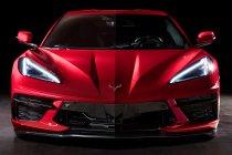 Corvette introduceert de C8 met middenmotor (+ Foto's)