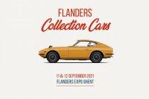 Flanders Collection Cars, de uitgelezen ontmoetingsplaats voor oldtimer liefhebbers