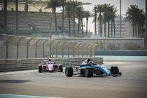Abu Dhabi: Belgen winnen twee races – titelbeslissing in Dubai