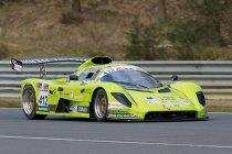 Masters Historic & Belcar: VGL Racing temt elektronische kwelduivels
