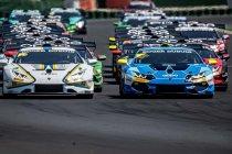 Misano: Spinelli zet Van der Horst Motorsport Lamborghini op voorste startlijn