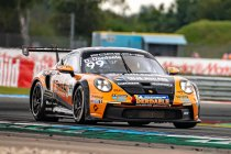 Puntenleider Dylan Derdaele aast op titel in Porsche Carrera Cup Benelux!