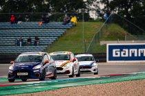 Bert Longin en FordStore Feyaerts domineren Nederlands weekend